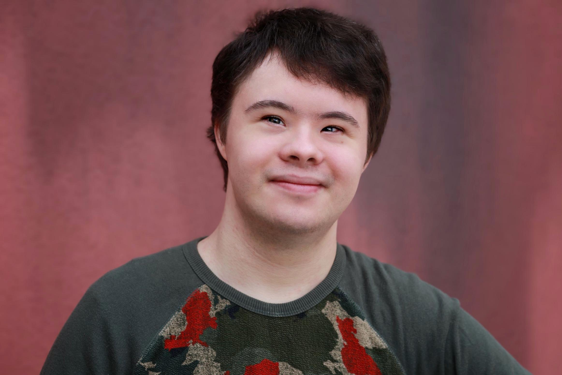 Emil, 23 Jahre. Fotografie: Kseniya Ibadulina